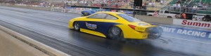 Mark Kauffman's Pontiac GXP