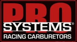 Pro-Systems Carburetors logo