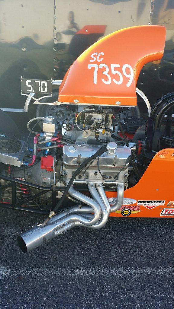 Steve Mattson Engine pic